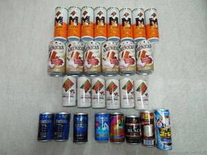 缶コーヒー飲料 28本セット(1本はココアです) 賞味期限内
