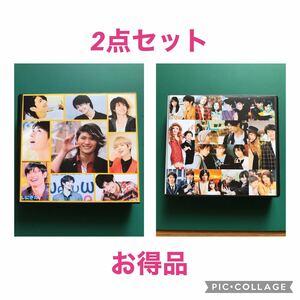 三浦春馬 DVD収納ケース2点セット