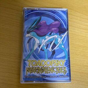 vaporwave カセットテープ