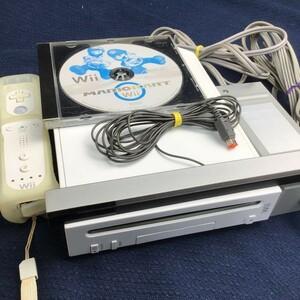 任天堂 Nintendo Wii 本体 コントローラー ソフトおまけ付き