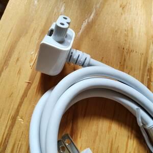 iphone macbook 充電器 延長コード 使用可 apple純正