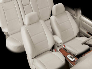 Новый товар  *  Авто комплектующие     Чехлы для сидений.  точка  [ 318E ]     Serena   8 человек  C26     Первая модель    10.11  ~  12.07    [ Autowear ]