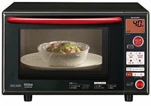 SHARP RE-K200-R オーブンレンジ 2013年製