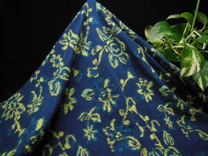 新入荷!掘り出し品!日本製!高級ブランド!オリジナル!なかなか手に入らない!シルクウール&コットン!ジャガード織ニットA155cm巾×2m