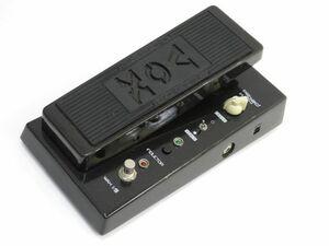 094s☆VOXヴォックス ボックス Big Bad Wah ギター用 エフェクター ワウペダル ※中古