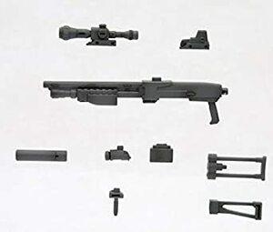 コトブキヤ M.S.G モデリングサポートグッズ ウェポンユニット ショットガン ノンスケール プラモデル用パーツ MW16R