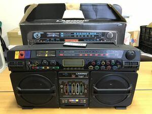 LASONIC i-931 bt ミュージックプレイヤー オールドスクール [202110]