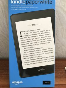 Kindle Paperwhite 32GB