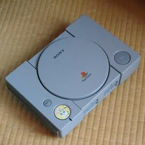 プレイステーション PlayStation SCPH-7000 ジャンク