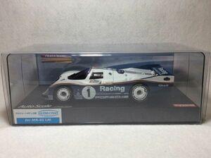 京商 ミニッツ ボディ ポルシェ 962C LH MZX322PR GLOSS COAT Porsche mini-z オートスケール MR03 EVO LM ASC Auto Scale