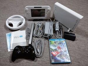 WiiU プレミアムセット32GB