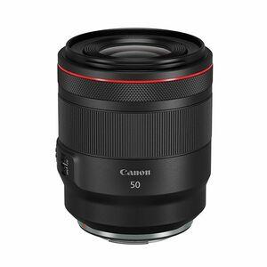 中古 1年保証 美品 Canon RF 50mm F1.2 L USM
