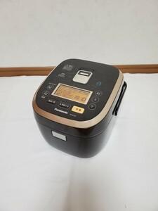 Panasonic SR-SX103 炊飯器 5.5 スマホ対応