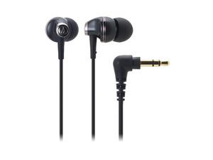 新品 オーディオテクニカ audio-technica イヤホン イヤフォン ATH-CK313M BK 黒ブラック