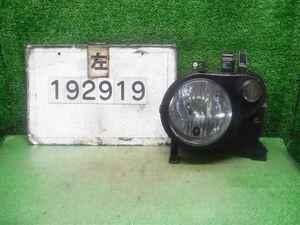 スピアーノ 左 ヘッド ライト HF21S コイト 100-59053