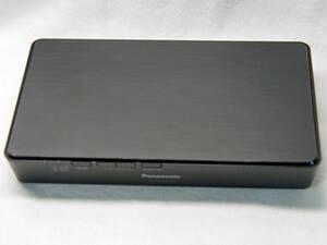 Panasonic パナソニック TU-BUHD100 4Kチューナー