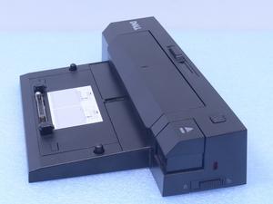 Dell Latitude E Series Precision M Series Docking Station E-Port ポートリプリケータ PR02X