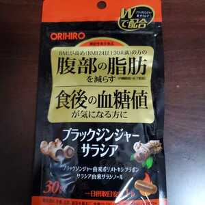 オリヒロ/腹部の脂肪を減らす2023,08,30~