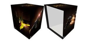 ウルトラマン Blu-ray TDG25周年キャンペーン 限定 特製BOX in BOX 新品