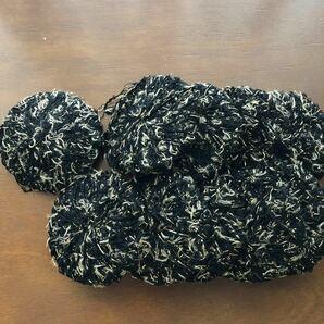 毛糸10玉