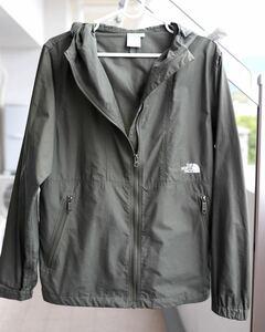 ザ ノースフェイス コンパクト マウンテンパーカー ナイロン 軽量ジャケット