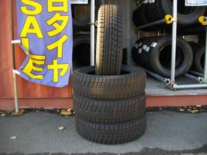 185/65R15 ヨコハマ iG60 4本セット 中古スタッドレス