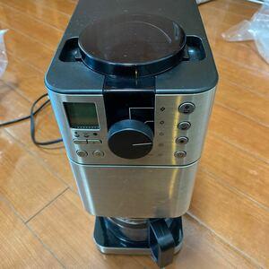 コーヒーメーカー 無印良品コーヒーメーカー MUJI 無印良品