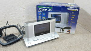 N0920¥1~OLYMPUS/オリンパス ラジオサーバー VJ-10