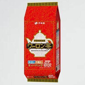 好評 新品 ウ-ロン茶ティ-バッグ 伊藤園 Y-02 4.5g×54袋
