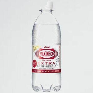 新品 未使用 ウィルキンソン アサヒ飲料 9-FG 490ml×24本 [機能性表示食品] タンサン エクストラ 炭酸水