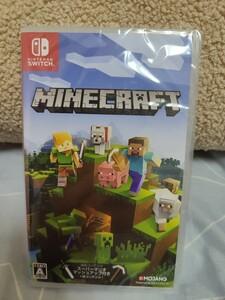 Minecraft マインクラフト Switchソフト 任天堂Switch