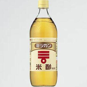 新品 未使用 米酢 ミツカン J-AW 900ml