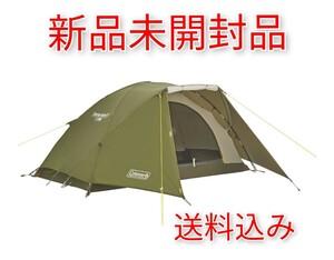 新品未使用 コールマン テント ツーリングドーム ST 1、2人用