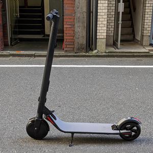 電動キックスクーター 電動キックボード ダブルサスペンション搭載 バランススクーター ミニセグウェイ スケートボード ホバーボード 001_2