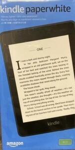 新品 Kindle Paperwhite セージ Wi-Fi 8GB 広告つき