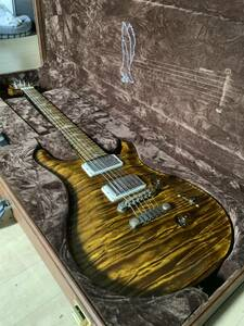 PRS Private Stock #6950 Gibson Fender