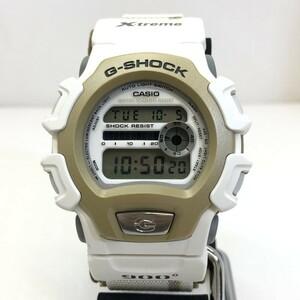 美品 G-SHOCK ジーショック CASIO カシオ 腕時計 DW-004BD X-treme 900°テリエ ハーカンセン RY5323
