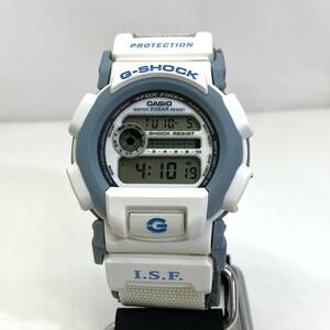 極美品 G-SHOCK ジーショック CASIO カシオ 腕時計 DW-003IS-8AT ISF タイアップ ネグザクス nexax RY5368