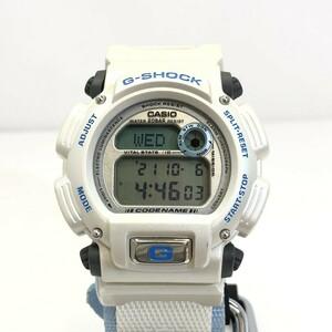 中古 G-SHOCK ジーショック CASIO カシオ 腕時計 DW-8800 CODENAME コードネーム クロスバンド RY5383