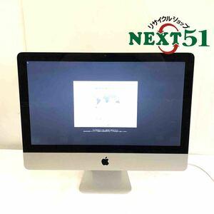 送料全国一律500円/Corei5/HDD1TB/i Mac/APPLE/MC812J/A/21.5インチ/Mid2011/NH0390