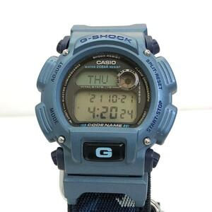 美品 G-SHOCK ジーショック CASIO カシオ 腕時計 DW-8800MM-2T MASAI MARA マサイマラ コードネーム RY5490