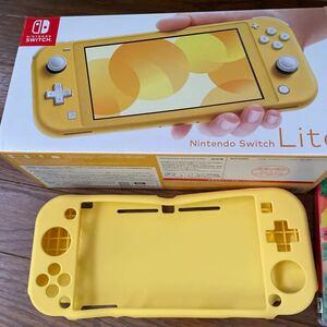ニンテンドーSwitch Nintendo Switch Lite ターコイズ
