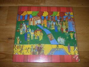 Of Montreal The Gay Parade Analog レコード
