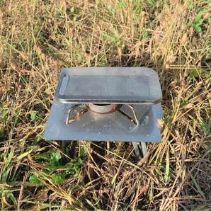 鉄板 3.2mm トランギア メスティン スモール バーベキュー キャンプ