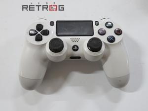 PlayStation4 ワイヤレスコントローラー DUALSHOCK4 グレイシャー・ホワイト CUH-ZCT2J13 PS4