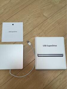 Apple SuperDrive 純正品