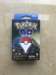 【新品 未使用】 Pokemon GO PLUS ポケモン GO ゴープラス