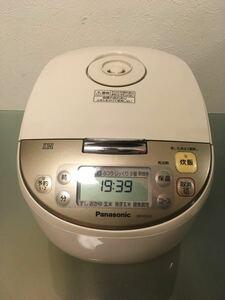 パナソニック IH炊飯器 SR-HS 102