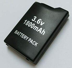 PSP1000用 バッテリー ( プレイステーションポータブルで使用可能 )