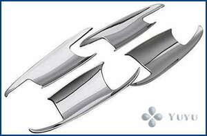 メルセデスベンツ GLK クラス X204 GLK300 GLK350 クローム メッキ ドア ハンドル カバー